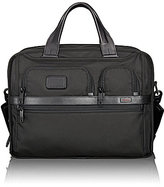 Tumi Alpha 2 T-Pass® Expandable Laptop Brief