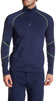 Helly Hansen Phantom Quarter Zip Midlayer Pullover
