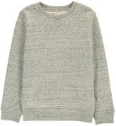 Hartford Fur-Lined Sweatshirt