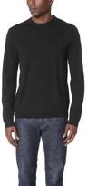 Paul Smith Merino Wool Crew Neck Sweater
