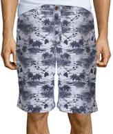 Arizona 10 Inseam Flat-Front Shorts