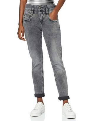 Herrlicher Women's Pitch Mom Denim Stretch Slim Jeans