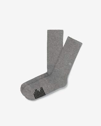 Express Exp Athletic Crew Socks