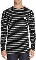 Barney Cools B.Original Stripe Long Sleeve Tee