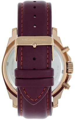 Morphic Men's M76 Series Watch