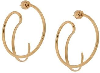 Panconesi Sculpted Earrings