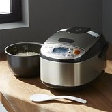 Crate & Barrel Zojirushi ® 3-Cup Rice Cooker