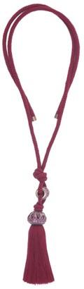 Lanvin Nappina Tassel Necklace