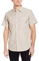 Columbia Men's Stirling Trail Short Sleeve Shirt