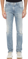 Citizens of Humanity Men's Distressed Holden Slim Jeans