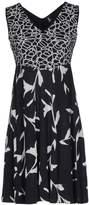 1 One 1-ONE Short dresses - Item 34714836