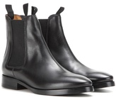 Acne Studios Bess leather Chelsea boots