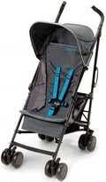 Baby Cargo Steel/Sky Single Umbrella Stroller
