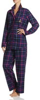 Ralph Lauren Long Sleeve Notch Collar Pajama Set