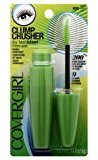 Cover Girl Clump Crusher Mascara Black .44 Oz