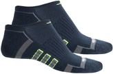 adidas ClimaLite® TRAXION® Socks - 2-Pack, Below the Ankle (For Men)
