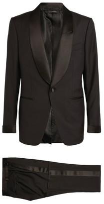 Tom Ford Shelton Tuxedo Jacket