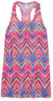 Arizona Girls Chevron Dress - Girls' 4-16