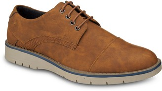 Akademiks Elise Men's Oxford Shoes