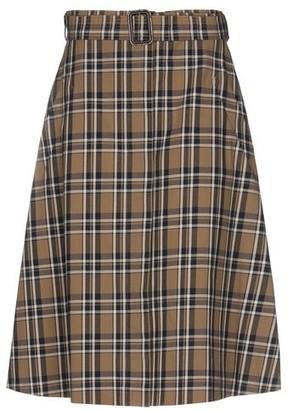 S Max Mara 'S MAX MARA 3/4 length skirt