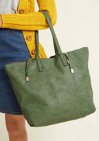 ModCloth If You Love It, Why Don't You Carry It? Bag