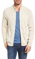 Tommy Bahama Men's Ocean Crest Zip Cardigan