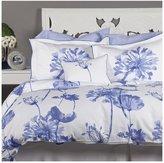 zicci bea Bella Queen Bedset - Periwinkle Blue - Queen