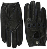 Original Penguin Sheepskin Driving Gloves