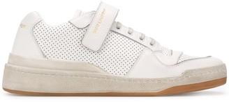 Saint Laurent SL24 low-top sneakers