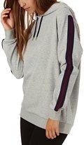Swell Ana Stripe Pullover Hood