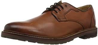 Florsheim Men's Estabrook Plain Toe Lace Up Oxford Dress Casual Shoe