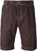 Massimo Alba buttoned shorts - men - Cotton - 48