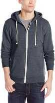 Threads 4 Thought Men's Triblend Zip Hoodie