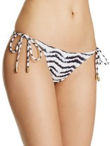 Sofia by Vix Slim Side Tie Full Bikini Bottom