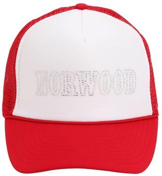Norwood Cotton Trucker Hat