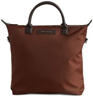 WANT Les Essentiels Logo Patch Tote Bag