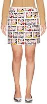 Sjyp Mini skirts - Item 35358757