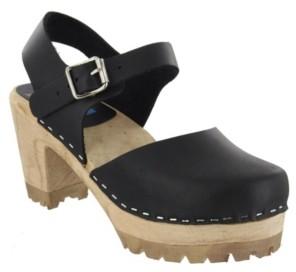 Mia Abba Clogs Women's Shoes