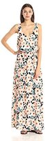 Show Me Your Mumu Women's Kendall Printed Maxi Dress