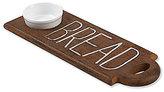 Mud Pie Bistro Bread/Dip Board Set