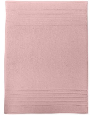 """Hotel Collection Ultimate MicroCotton 26"""" x 34"""" Tub Mat, Created for Macy's Bedding"""