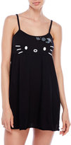 Hello Kitty Sequined Bow Sleep Dress