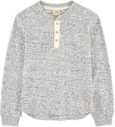 Scotch & Soda Mottled T-shirt