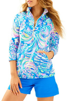 Lilly Pulitzer Skipper Popover Top