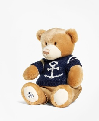 Brooks Brothers Brooksie Bear