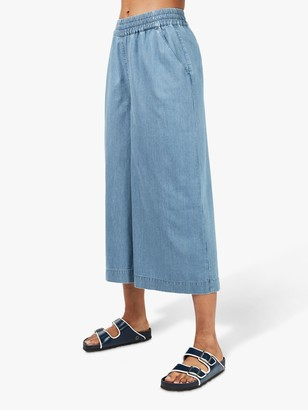 Sweaty Betty Dusk Culottes, Blue