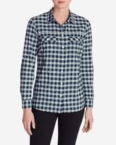 Eddie Bauer Women's Atlas Long-Sleeve Shirt