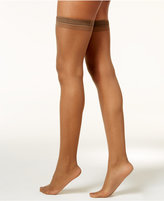 Berkshire Sheer All Day Sheer Thigh High Hosiery 1590
