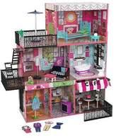 Kid Kraft NEW Brooklyn's Loft Dollhouse
