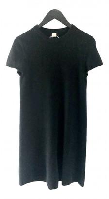 Hermã ̈S HermAs Black Cashmere Dresses